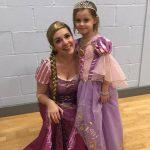Meet a Disney Princess