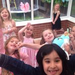 Kids Party at Home